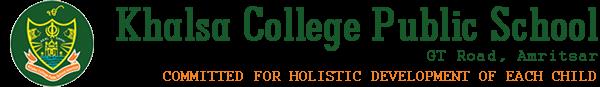 Khalsa College Public School